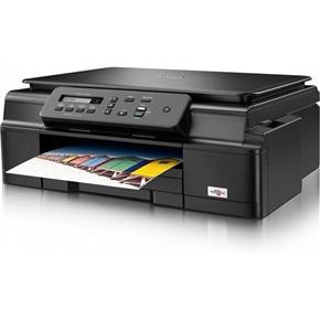 Multifunkcijski brizgalni tiskalniki